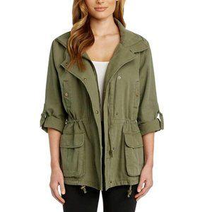 Matty M Ladies' Anorak Jacket Size Medium
